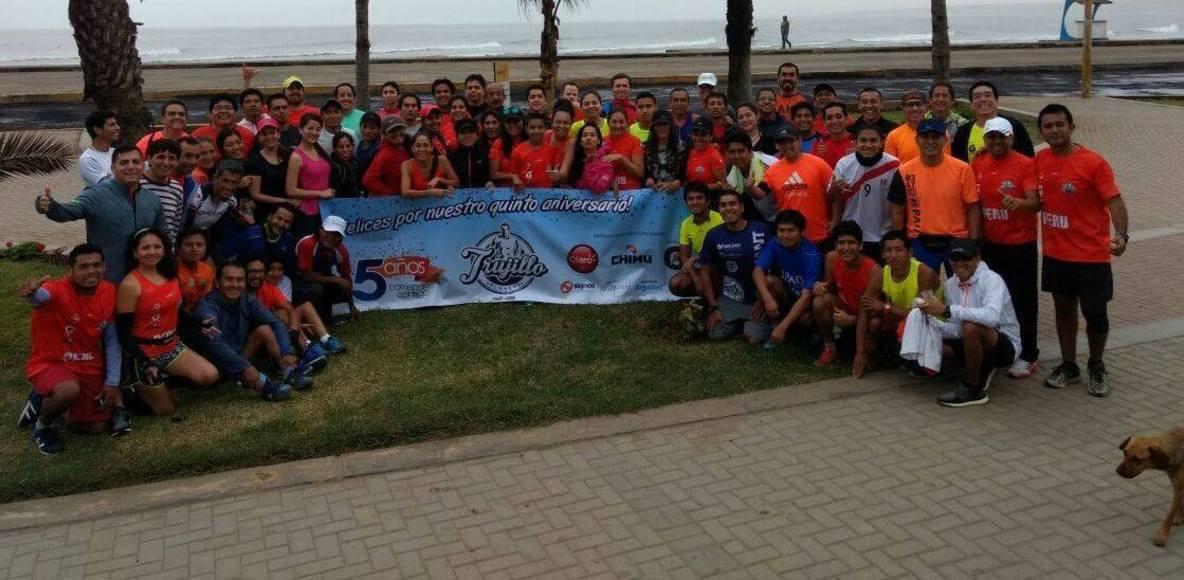 Trujillo Runners