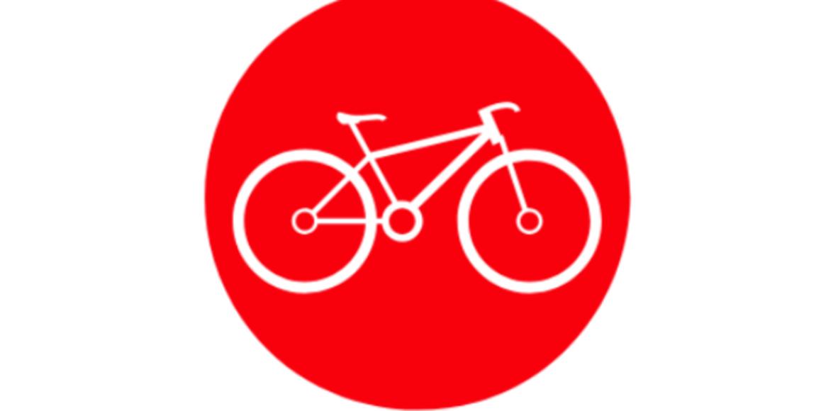 Sunbury Mountain bikers