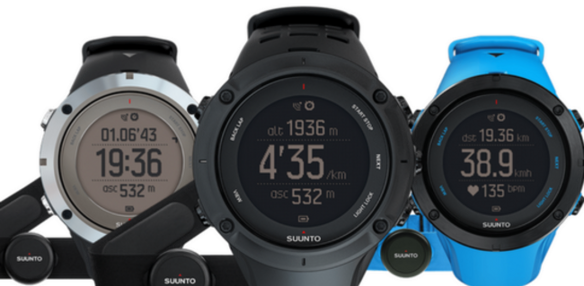 Suunto Ambit 3 club Greece
