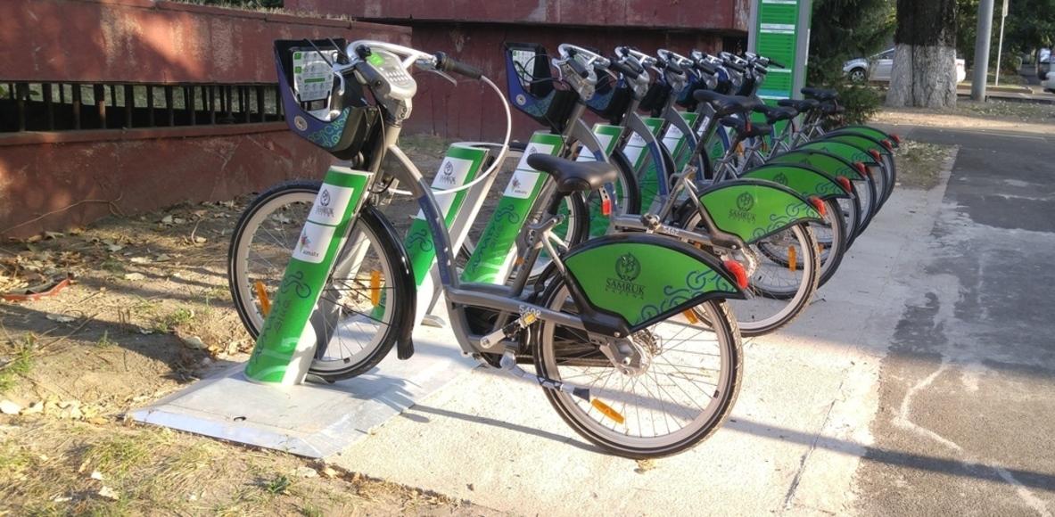 Сообщество Almaty Bike