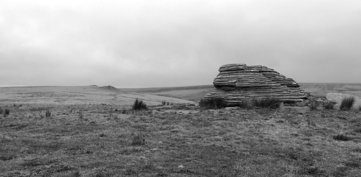 Dartmoor 500
