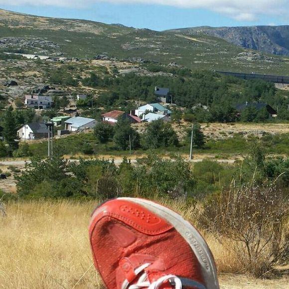 Covilhã Trail