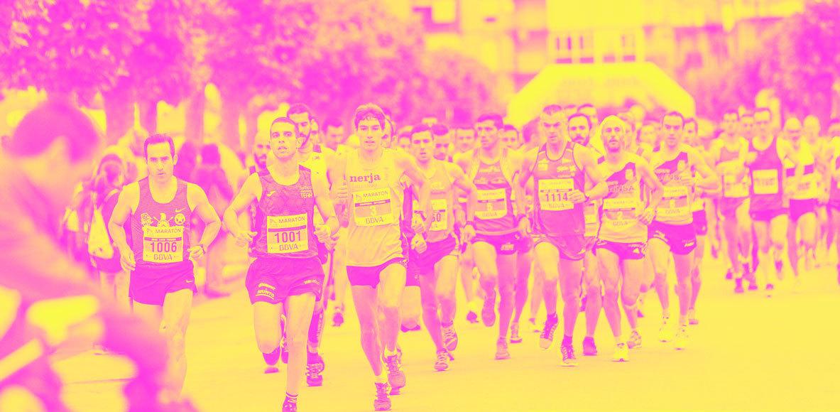 Maratón Laredo