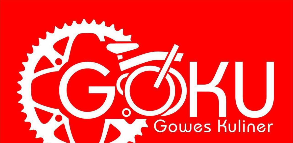 GoKu (Gowes Kuliner)