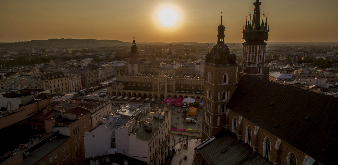 Krakow Runners