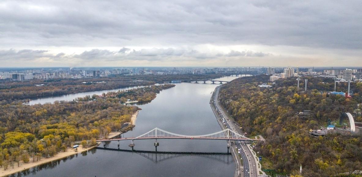 Київ - Велосипедне місто