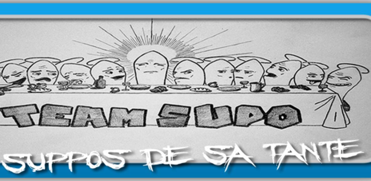 Team SUPO