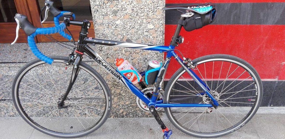 Ciclismo y más