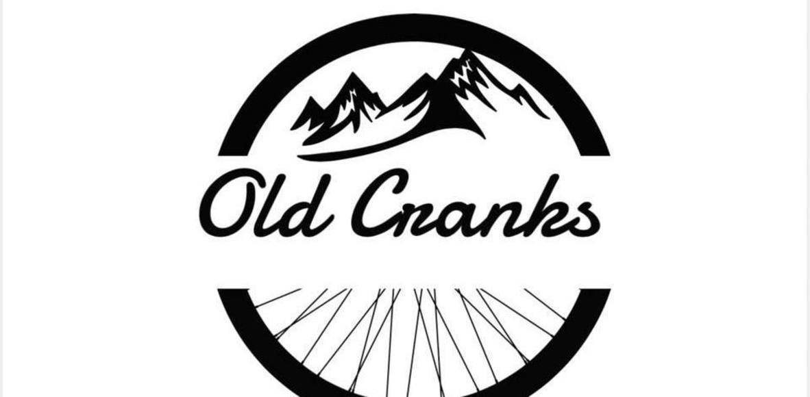 Old Cranks Cycling Team
