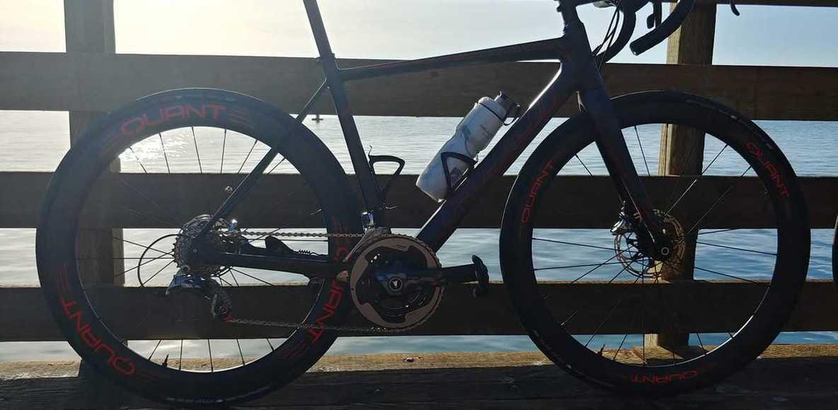 Quant Cycling