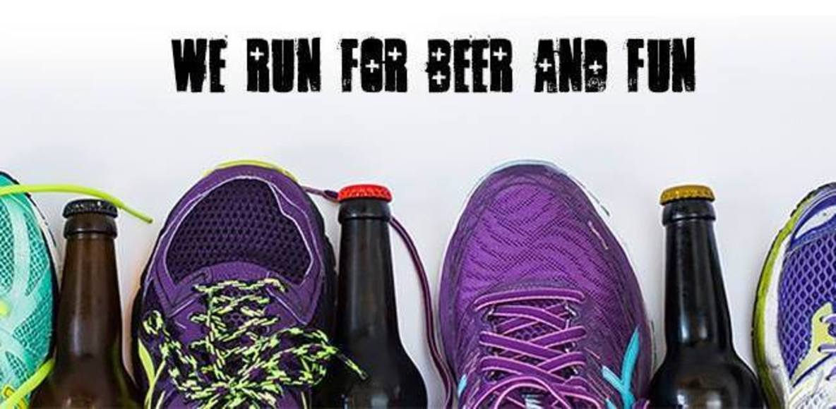 Beer Running Club