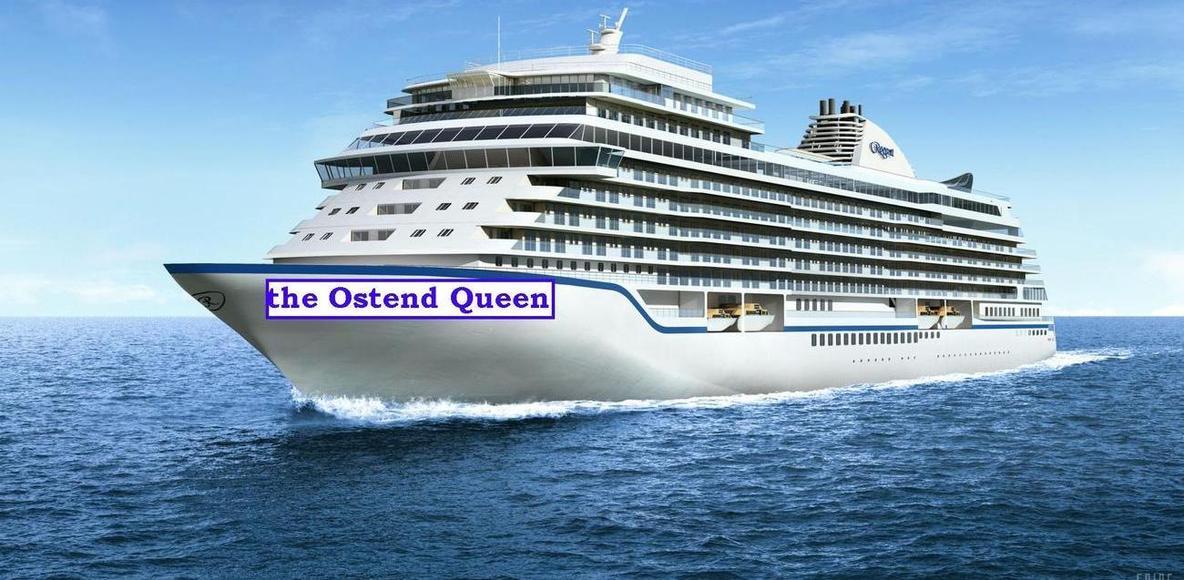 The Ostend Queen