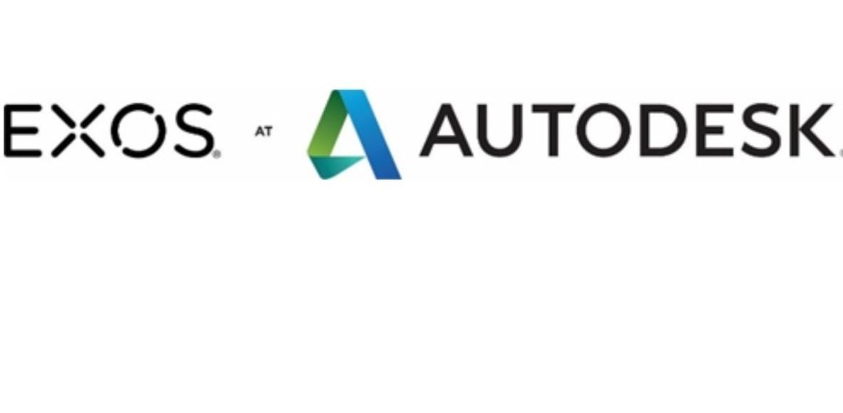 Autodesk Running- San Rafael