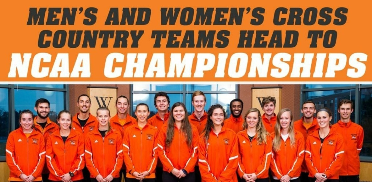 Wartburg Cross Country