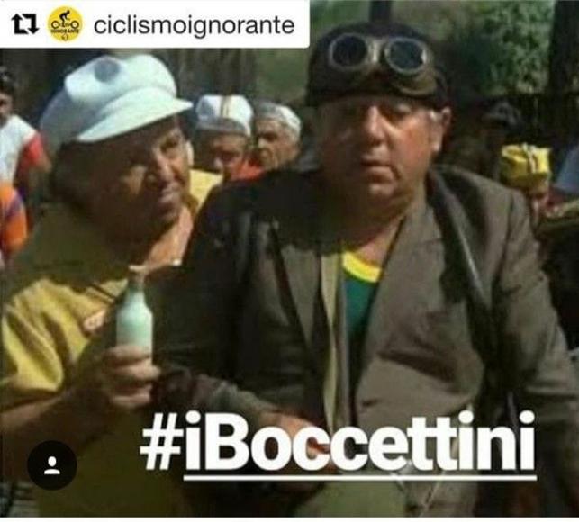 I BOCCETTINI (QUELLI LUNGHI!!!!)