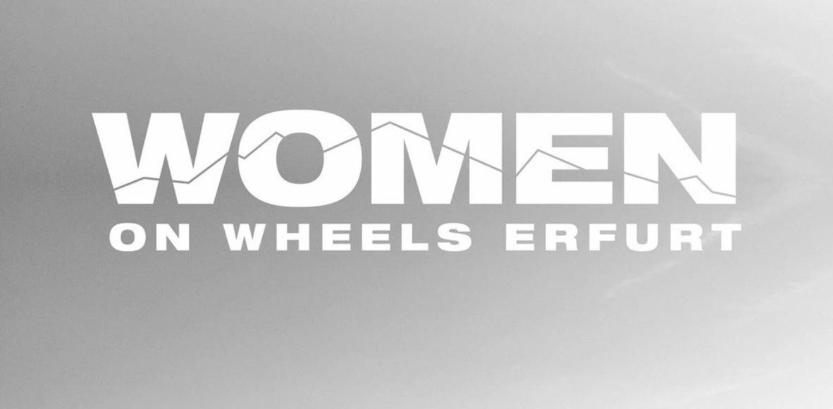 WOMEN on WHEELS