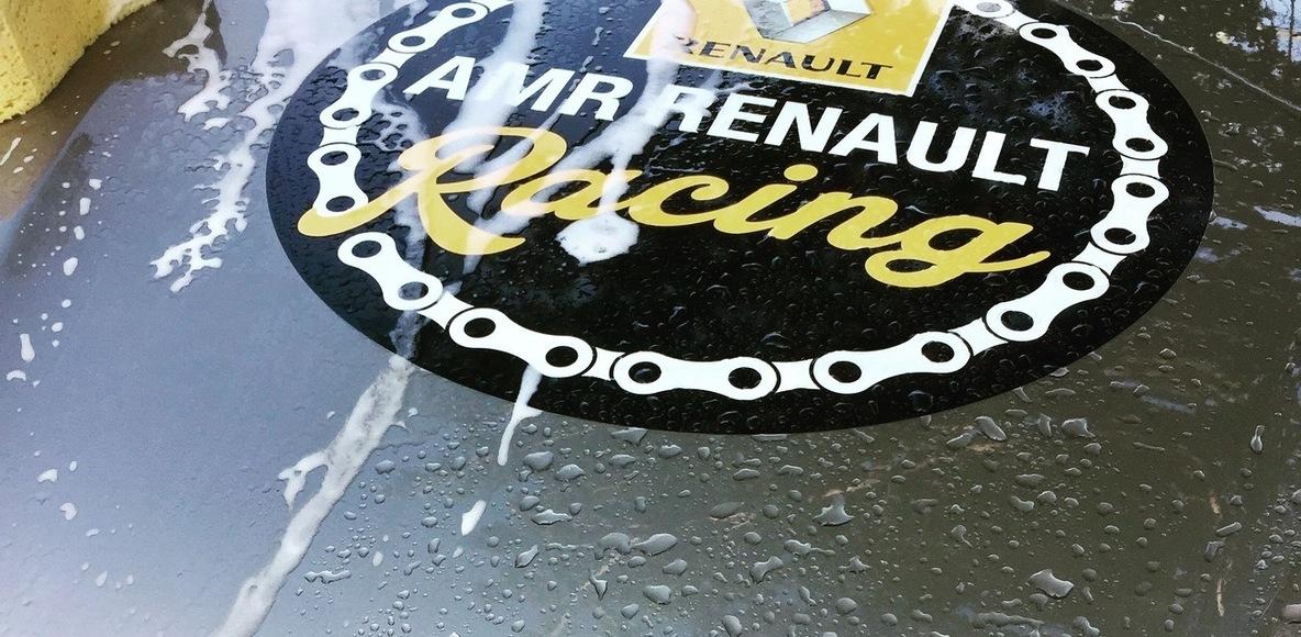 AMR Renault Racing