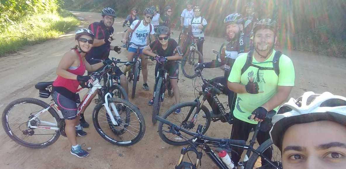 Roda Presa Team