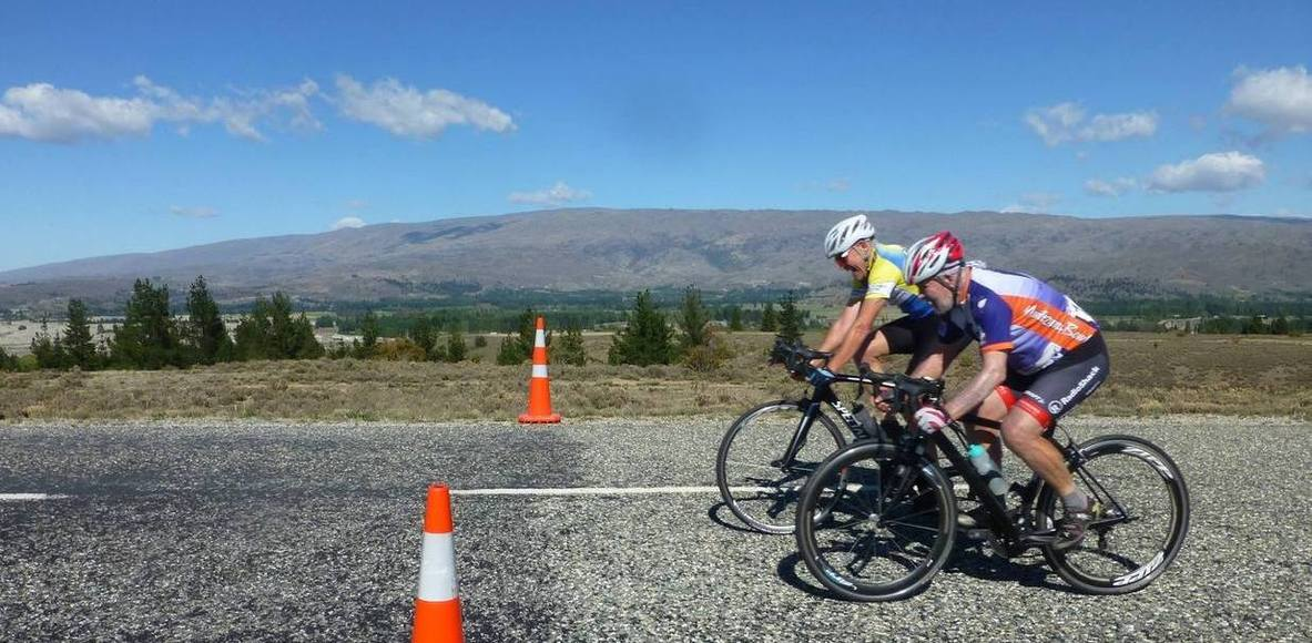 Central Otago-Wakatipu Cycle Club