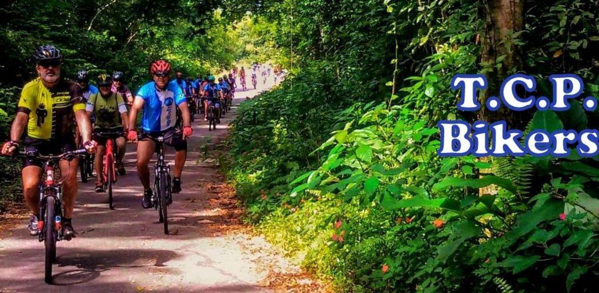 TCP Bikers
