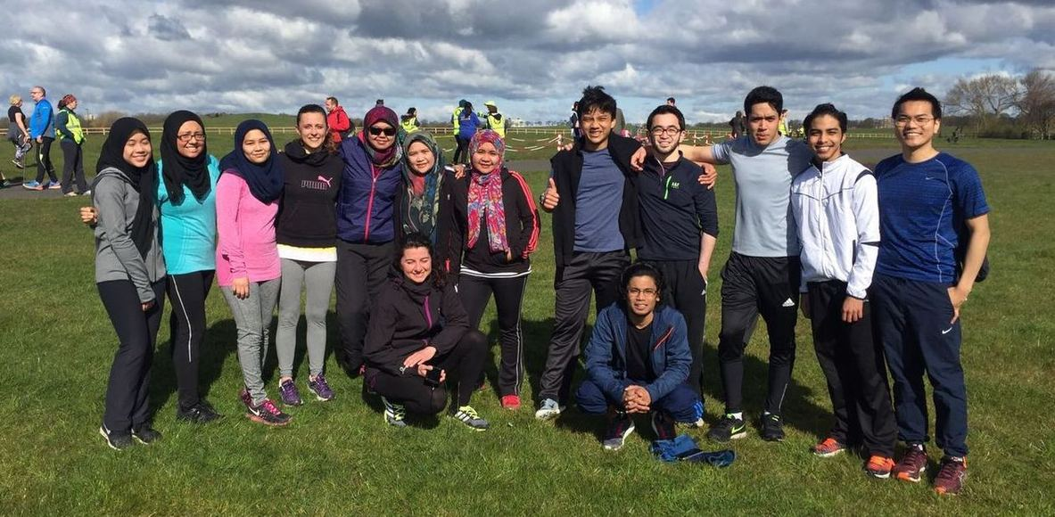 Gemilang Newcastle Runners