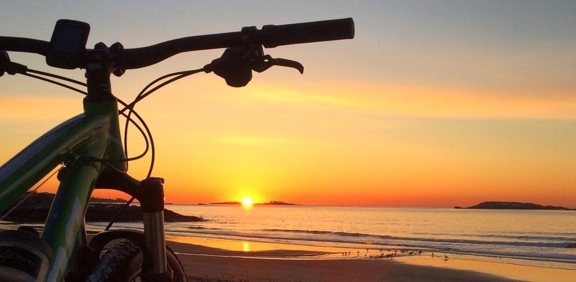 Trilha Bike
