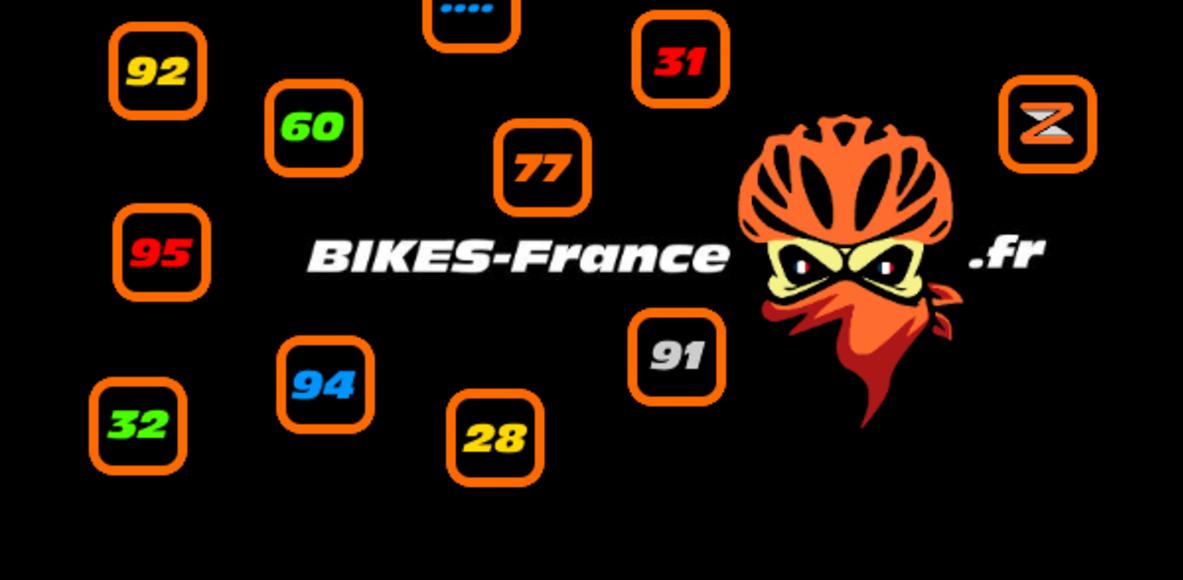 Bikes 68