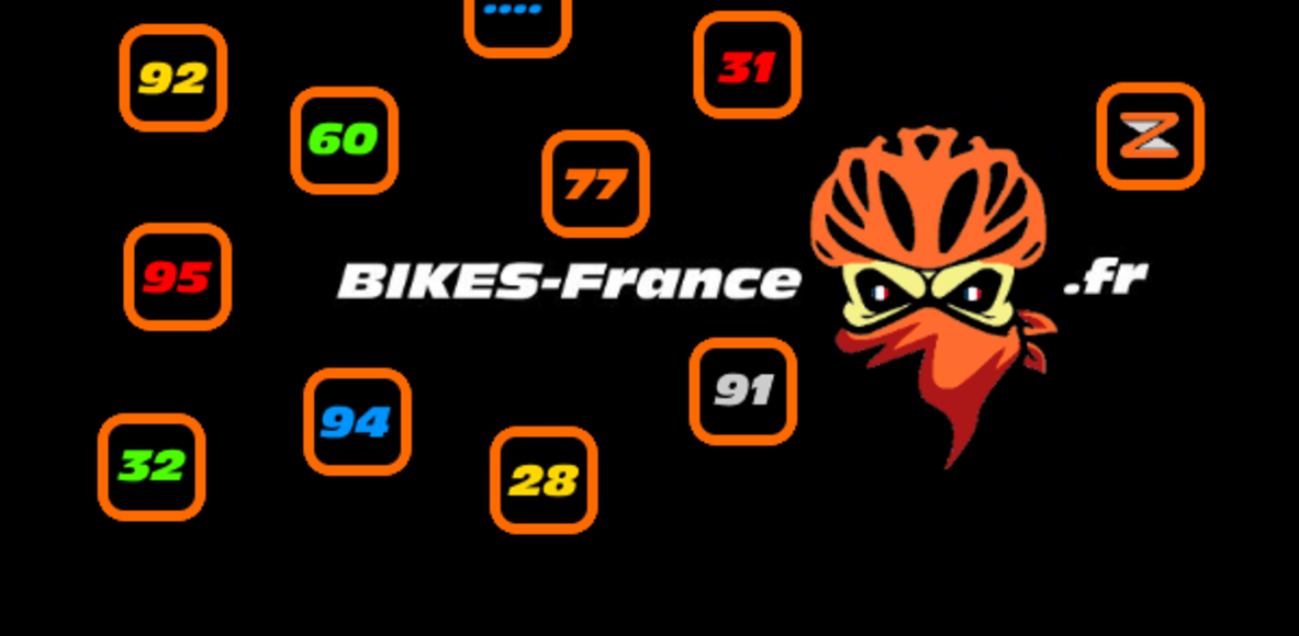 Bikes SUD Ouest