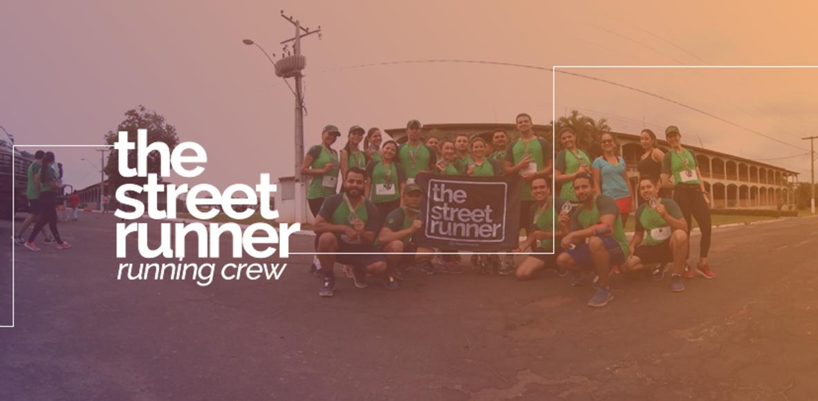 The Street Runner Br
