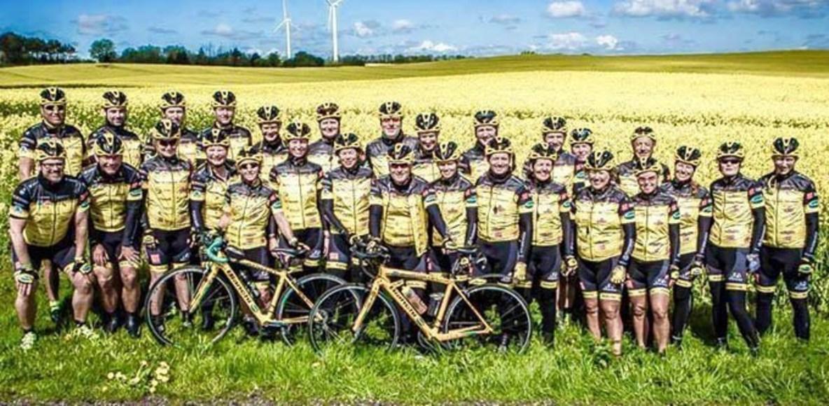 Team Rynkeby Østjylland - TRØ