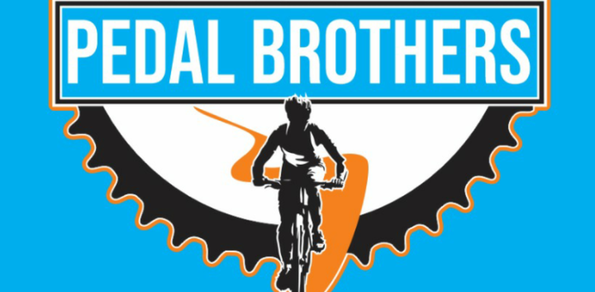 PEDAL BROTHERS