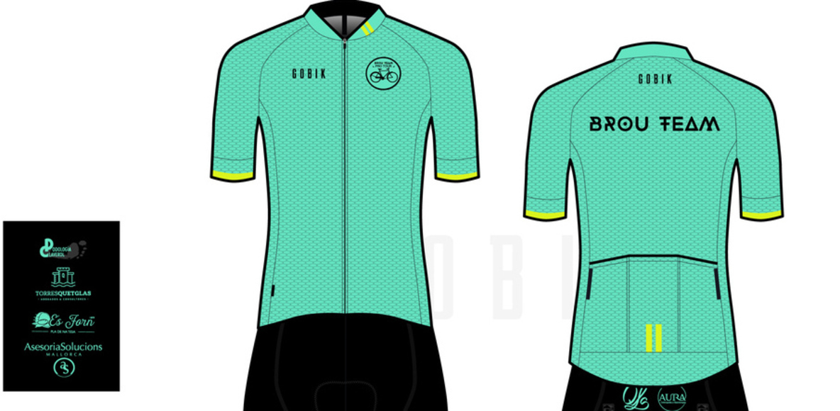 Brou Team Pro Tour