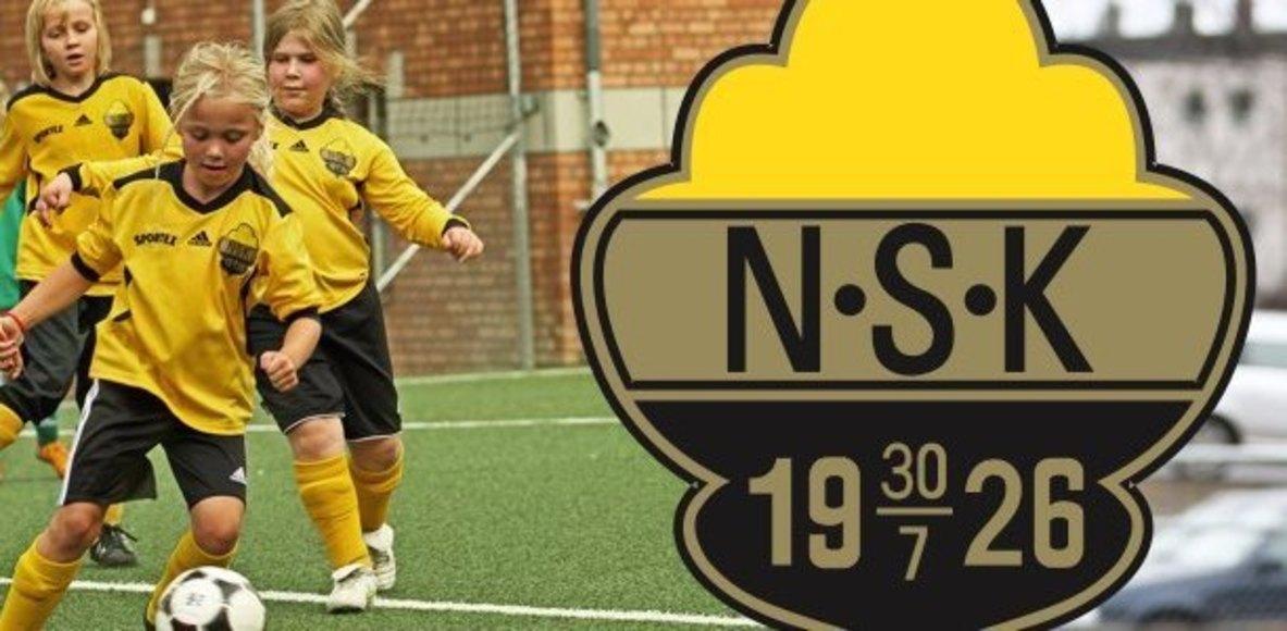 Norrtulls SK Fotboll A-herr lag