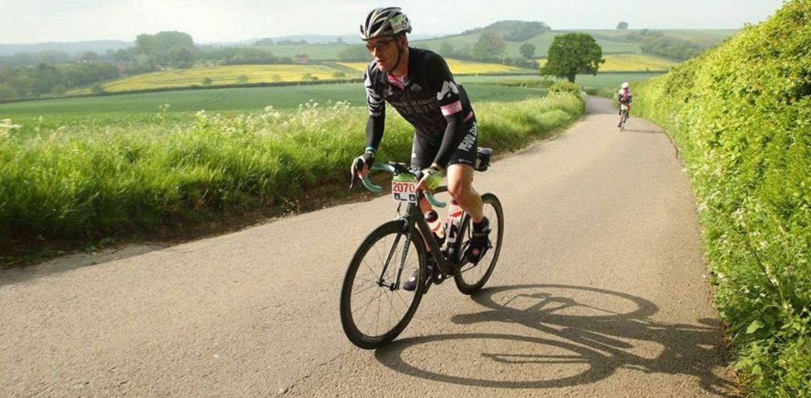 Kelly's Cycle Challenge