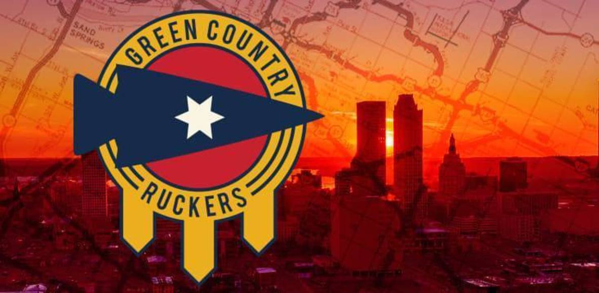 Green Country Ruckers