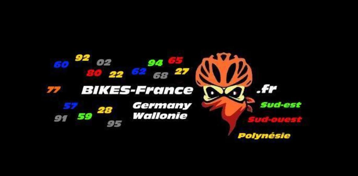 Bikes 62
