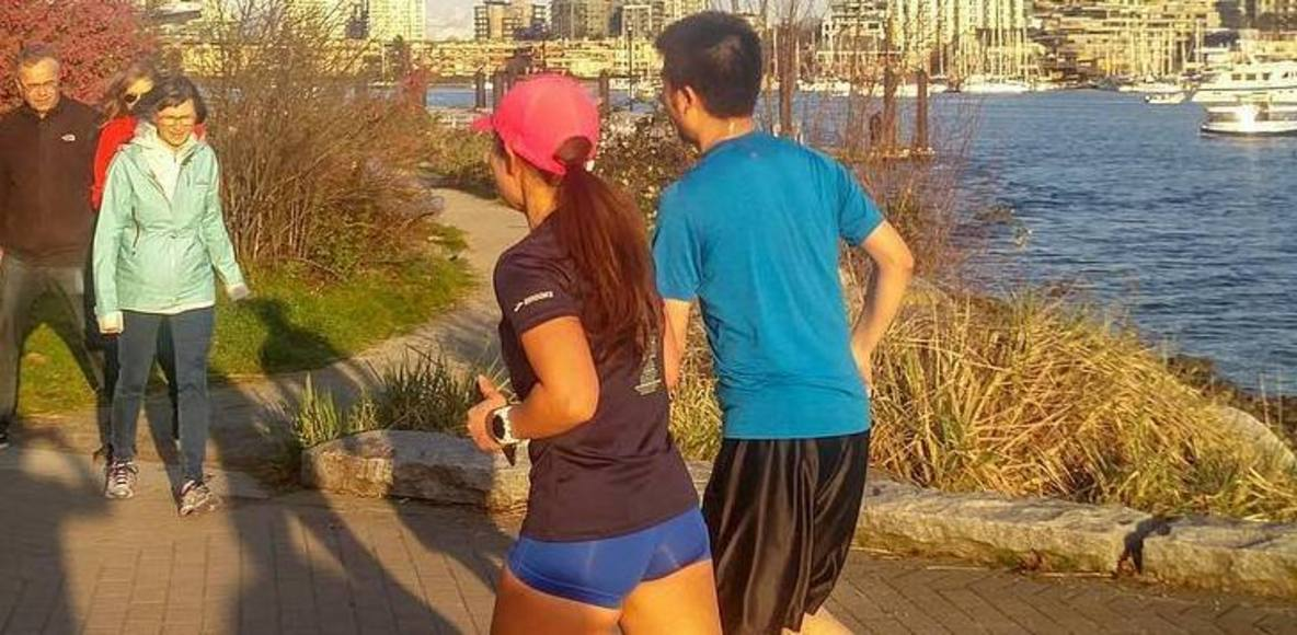 I Heart Running and Co.