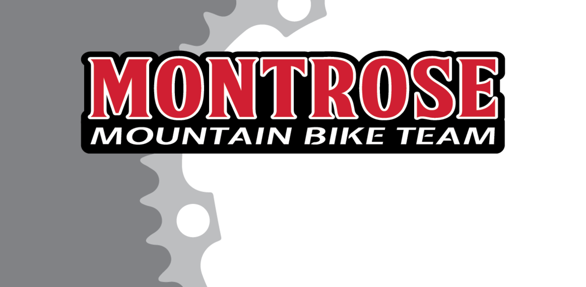 Montrose High School Mountain Bike Team