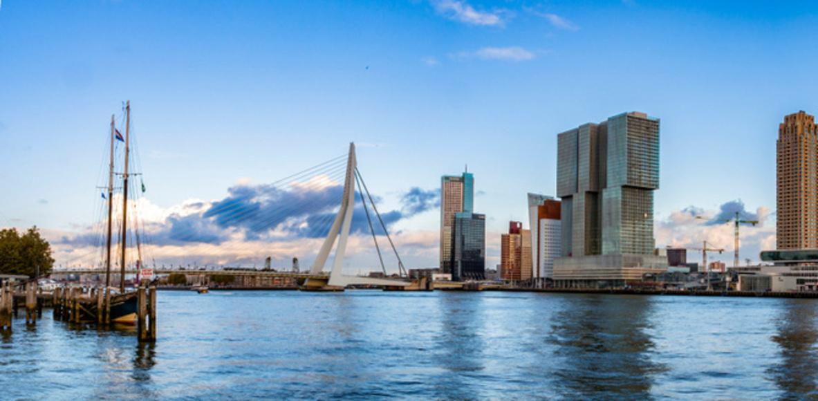 Rotterdam Cycling