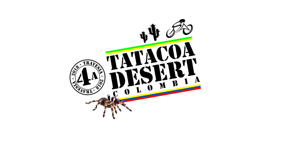 4 TRAVESIA TATACOA DESERT COLOMBIA 2018