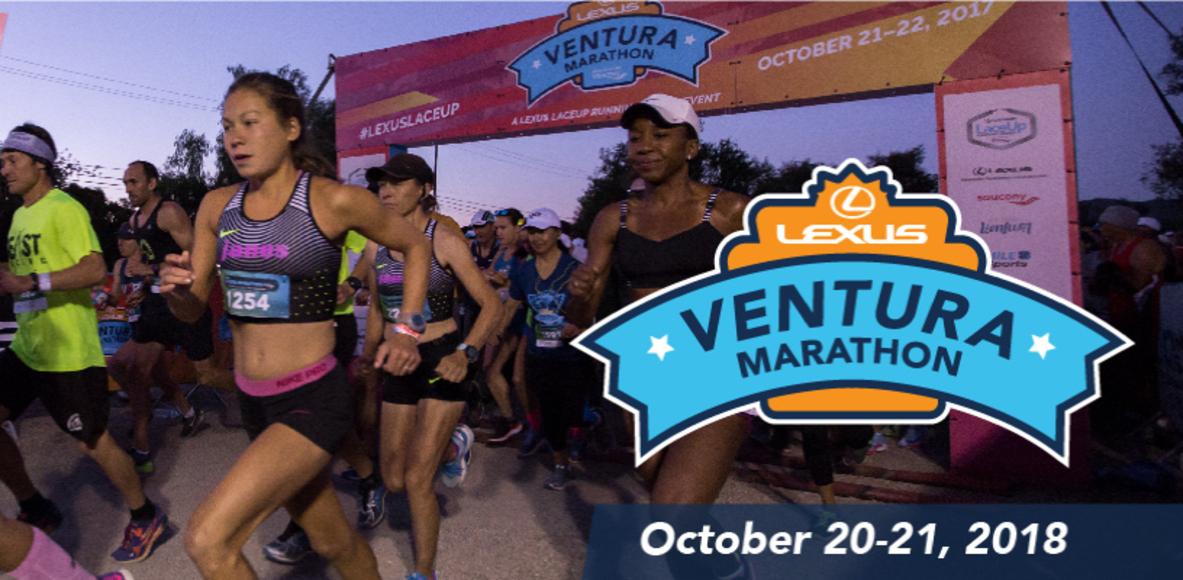 Ventura Marathon Crew