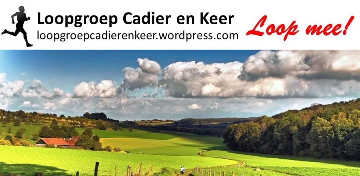 Loopgroep Cadier en Keer