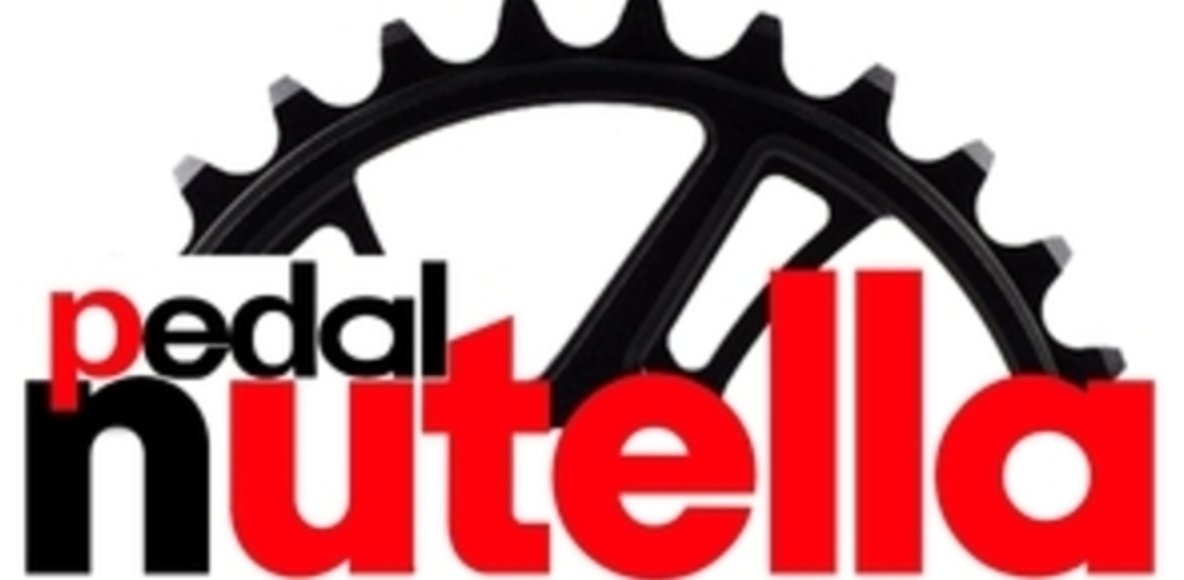 Pedal Nutella