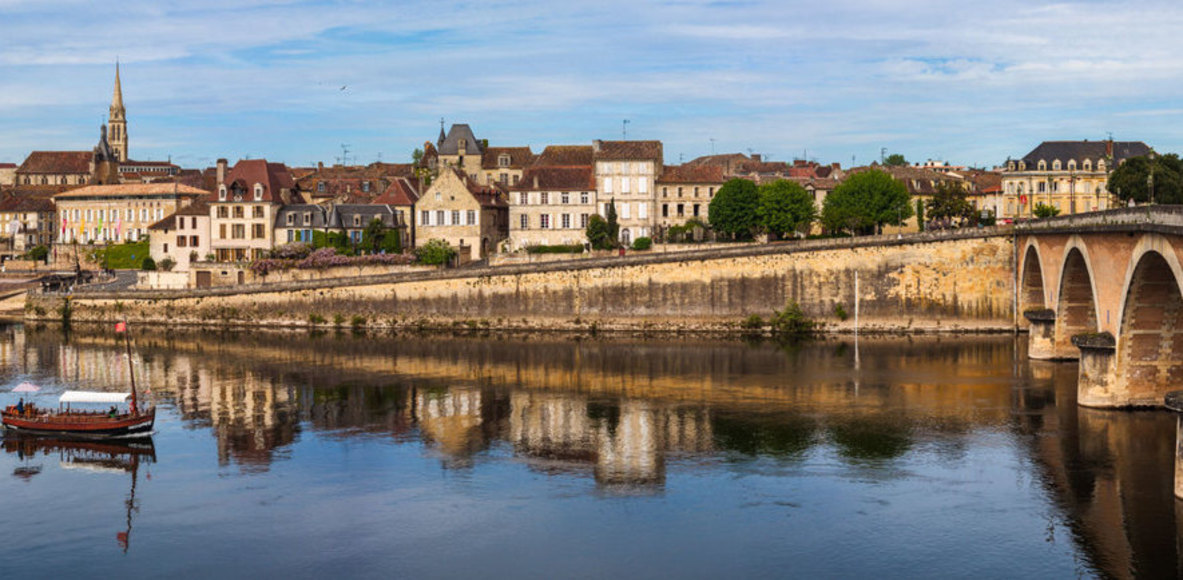 Les coureurs de Bergerac