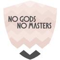No Gods No Masters CC