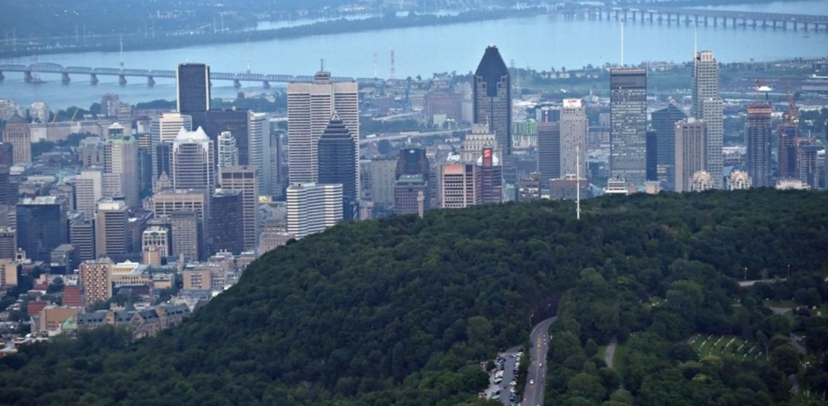Montreal Uphill