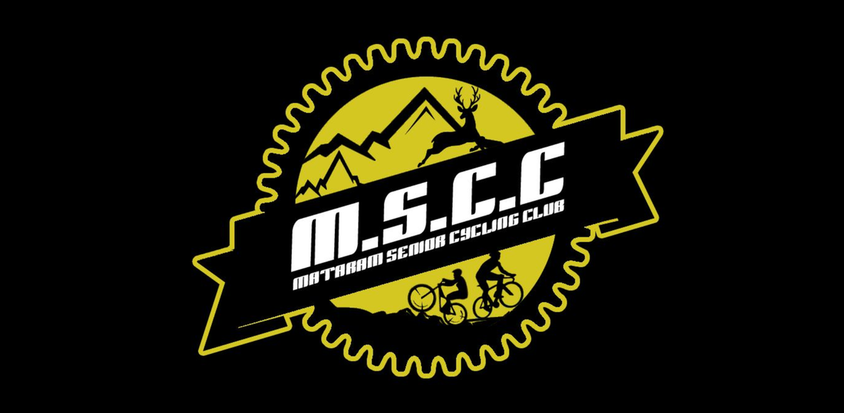 MSCC Mataram Senior Cycling Club