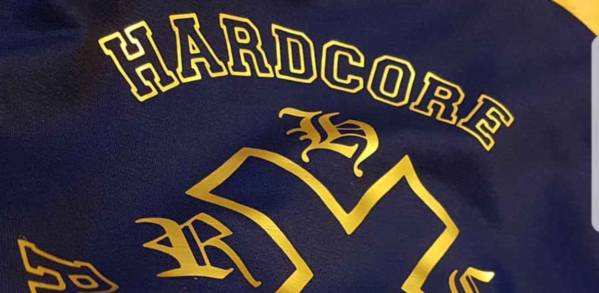 Hardcore Running Club