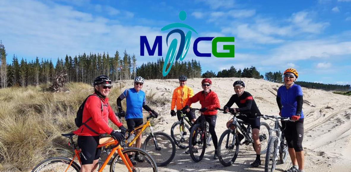 Mangawhai Cycling Group