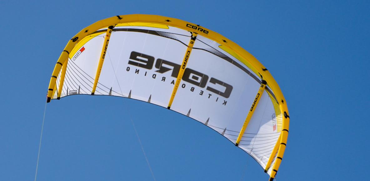 Kitesurfing, windsurfing, islas Canarias